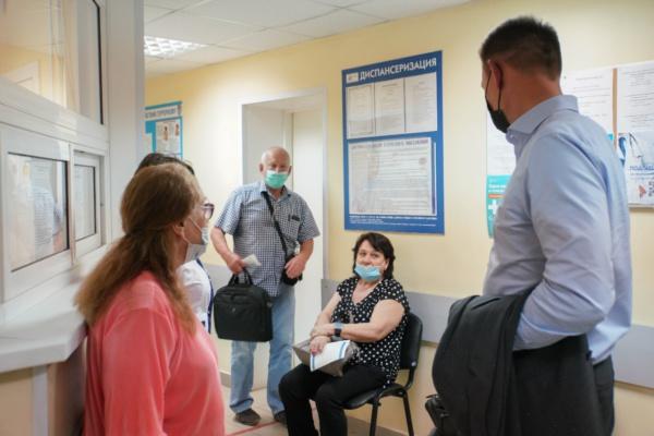 В Домодедово начнут работать два дополнительных отделения первичной медицинской помощи