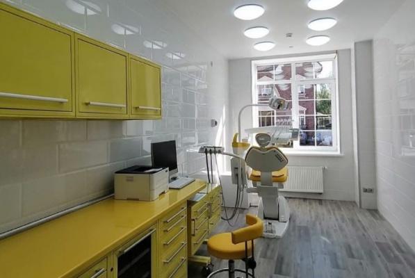 В Южном микрорайоне открылся детский стоматологический кабинет