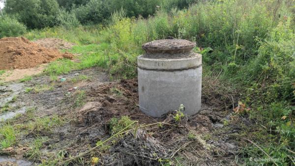 Хроники домодедовских канализаций