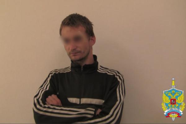 Полицейские в Домодедово задержали мужчину, подозреваемого в краже автомобиля