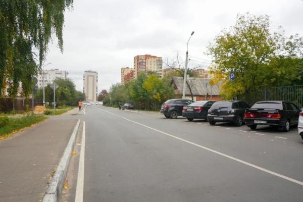 Ремонт муниципальных дорог в Домодедово
