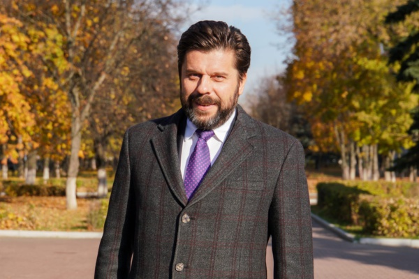 Михаил Ежокин
